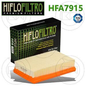 FILTRO ARIA HIFLO HFA7915 TIPO ORIGINALE PER BMW R 1200 RT R1200RT K52 ANNO 2014