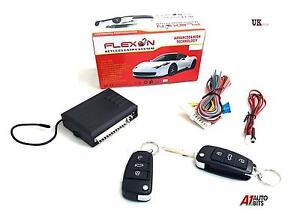 telecommande-sans-cle-Entree-verrouillage-centralise-Kit-Audi-A2-A3-A4