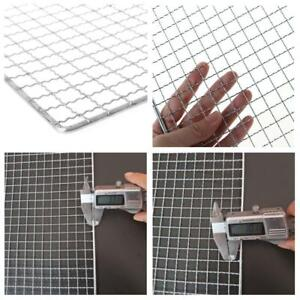 Stainless-Steel-BBQ-Barbecue-Grill-Grilling-Mesh-Wire-Outdoor-Cooking-Net-3-G3I6