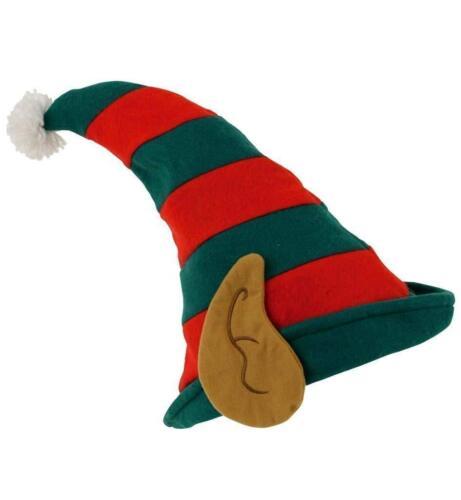 Novelty ADULT Christmas Hats Party Funny Men/'s Women/'s Xmas Fancy Dress Headwear