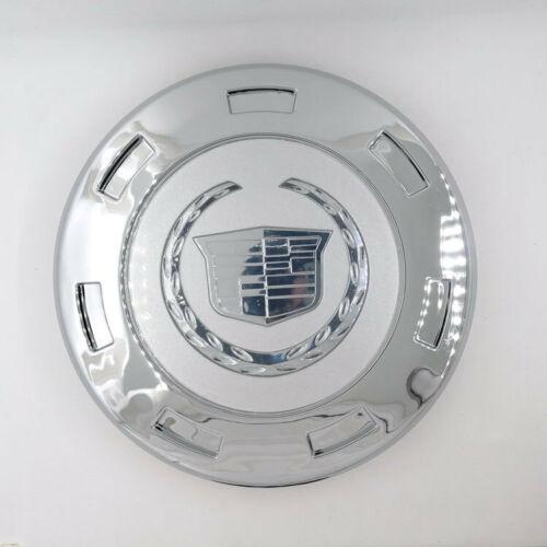 "New 200mm 22/"" Silver Wheel Center Hub Cap for Cadillac Escalade EXT ESV 9596649"