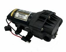 Fimco Diaphragm Pump 12 V 60 Psi 21 Gpm With Internal Bypass 38 Fpt