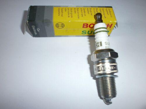 4x CANDELA BOSCH wr8dc04 SUPER Spark Plug Bougie CANDELE bujía tennpluggen