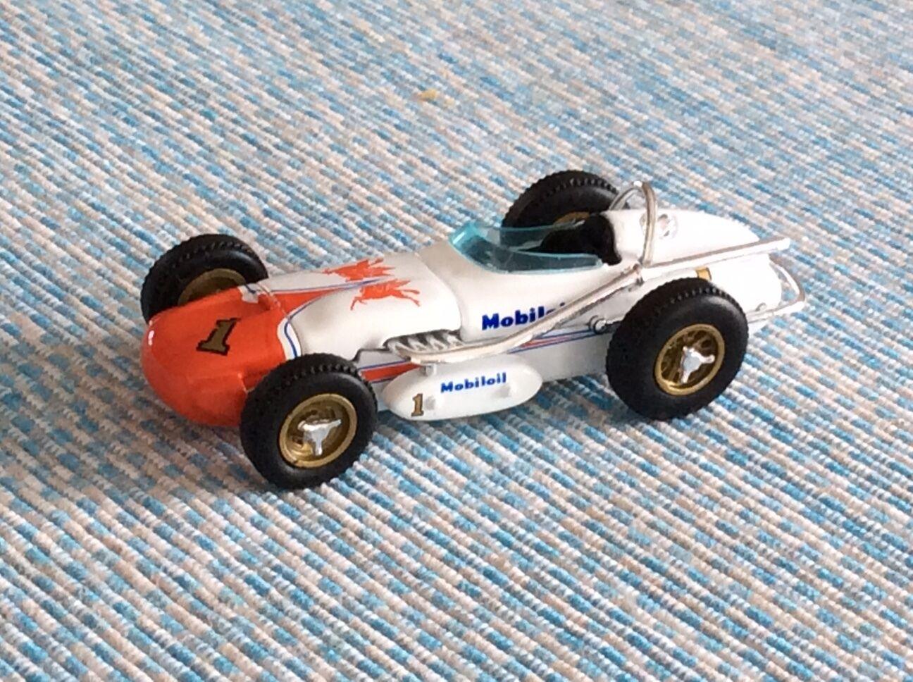 Hotwheels 1997 Watson Roadster-Mobil Oil