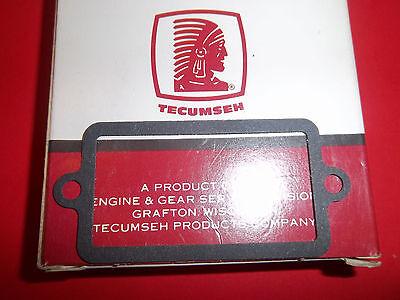 Tecumseh 27234A Valve Cover Gasket Qty 2 NOS