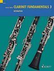 Clarinet Fundamentals - Volume 3: Intonation by Reiner Wehle (Paperback / softback, 2008)