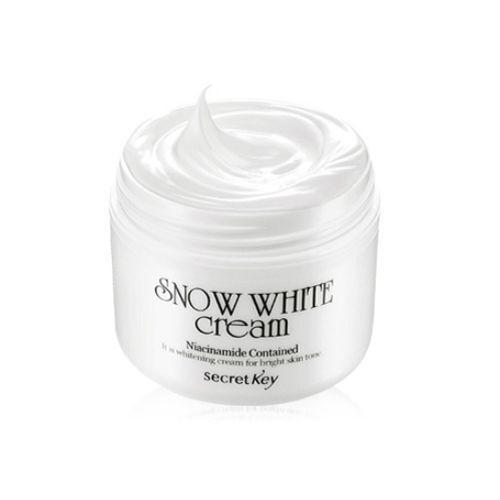 [SECRET KEY] Snow White Cream  50g (AU)