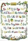 Jolly Phonics Letter Sound Poster Print Letters 9781844141074 by Sue Lloyd