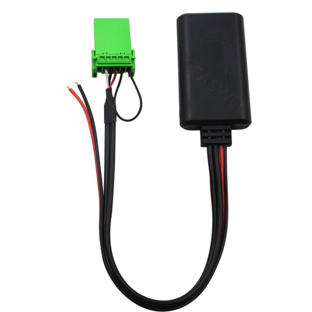 Bluetooth Interface Adapter Music AUX In Module For 2007