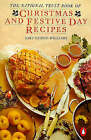 The National Trust Book of Christmas and Festive Day Recipes by Sara Paston-Williams (Paperback, 1983)