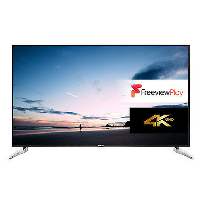 Finlux 65 Inch Smart LED TV 4K UHD 2160p Freeview Play (65UME249B-P)