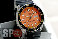 Seiko Automatic Diver 200m Men's Watch SKX011J