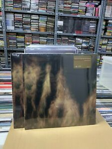 William Basinski 2 LP Lamentations Colored Vinyl Versiegelt 2021