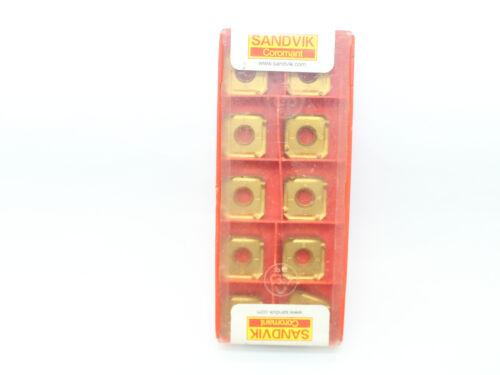 Sandvik  10P 345R-1305E-PL 2040 CNC Carbide  Insert