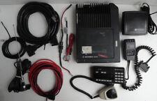 Motorola Spectra T83gxa7ha3ak System 9000 Hcn1054a Mic Cables Antenna