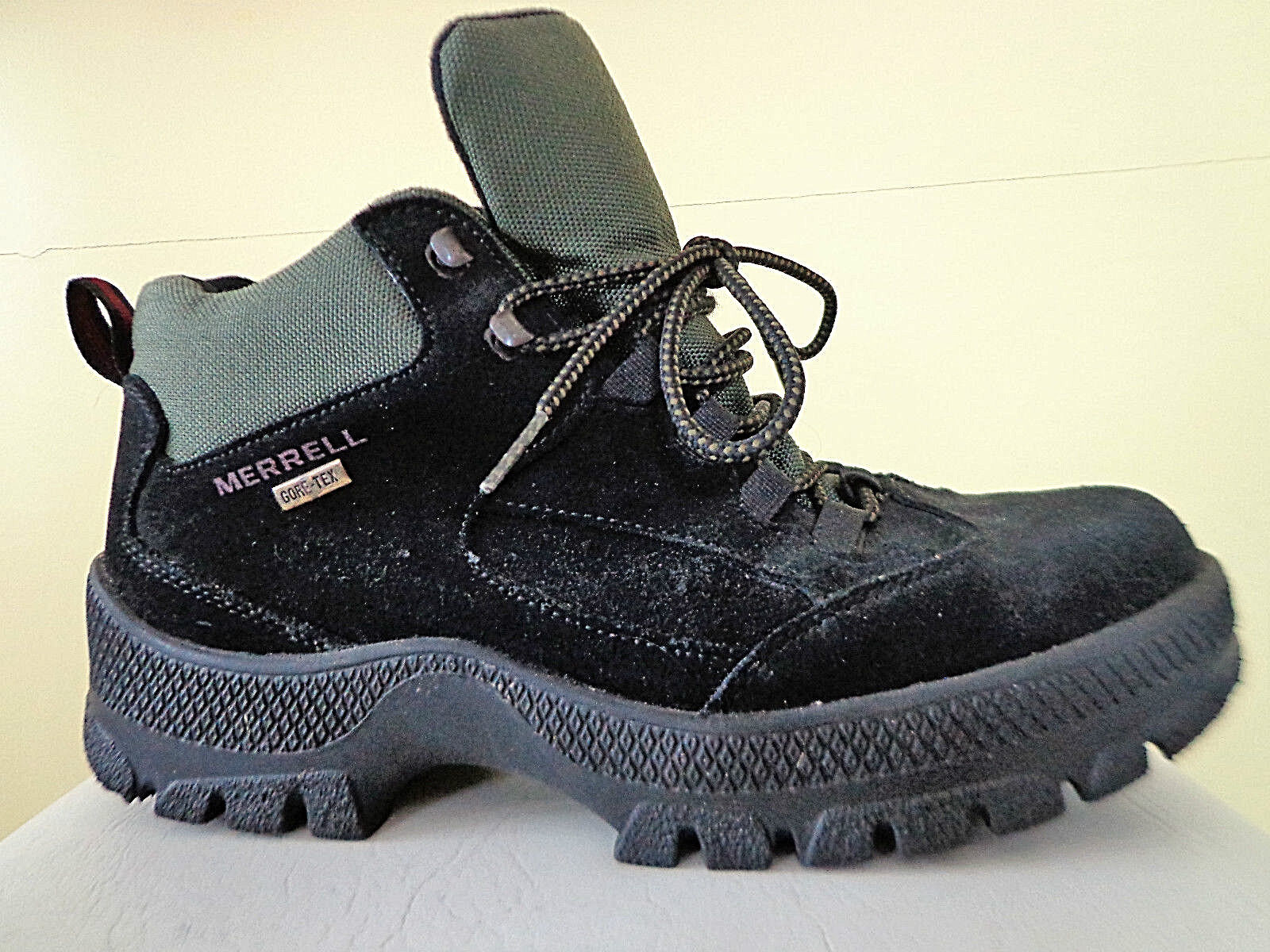 Merrell shoes Womens Size 40 Hiking  shoes Outdoor Leisure  popular