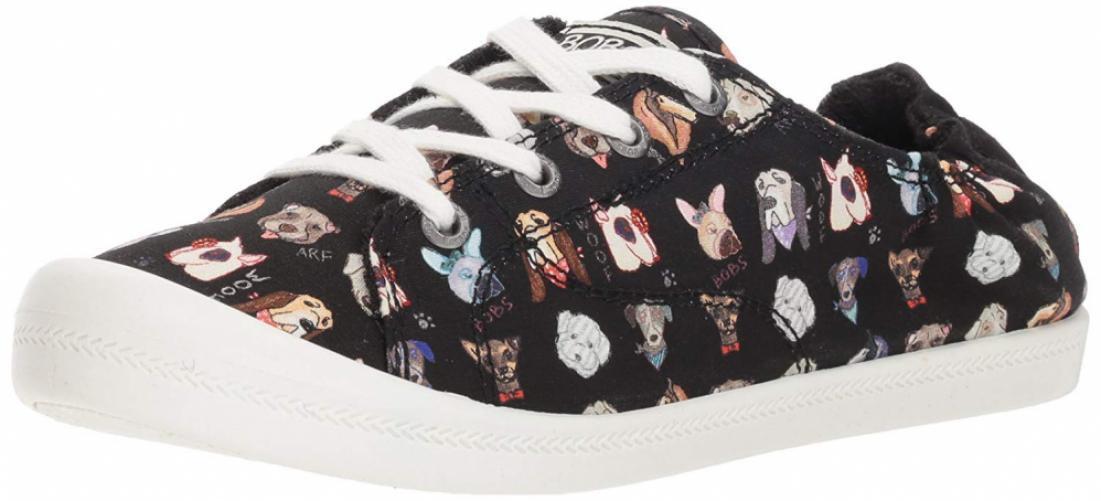 Skechers BOBS from femmes  Beach Bingo-Dapper Party Sneaker