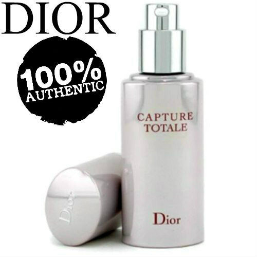 100% AUTHENTIC 30ML DIOR CAPTURE TOTALE MULTIPERFECTION CONCENTRATE SERUM 129