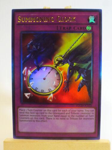 ~PROXY~ Orica Custom Summoning Clock Ultra Rare