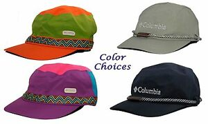 1cb247c677fb Image is loading Columbia-Unisex-Omni-Tech-Watertight-Cap-Sz-OS