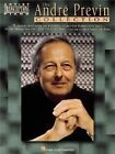 The Andre Previn Collection by Hal Leonard Publishing Corporation (Paperback / softback, 1999)