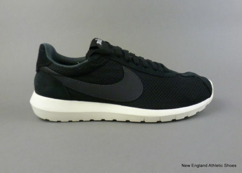 31ec9cc3e597 Nike Roshe Ld-1000 QS Mens Casual Running Shoes 11.5 Black Anthracite  802022 010 for sale online