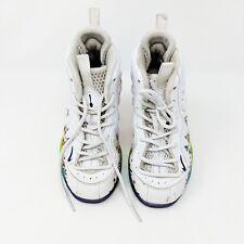 item 6 Nike Kid s Little Posite One Pro Fruity Pebbles Size 11C 843755-101  - Nike Kid s Little Posite One Pro Fruity Pebbles Size 11C 843755-101 1ac7dd17c
