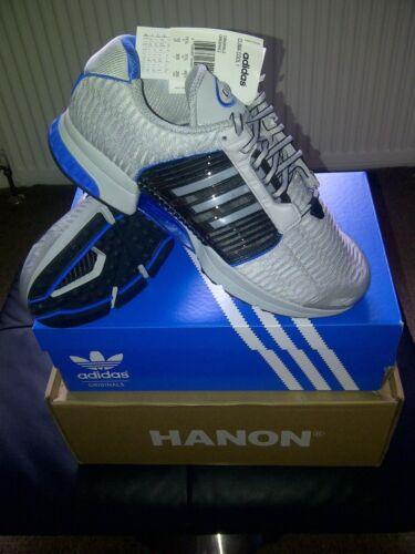 Climacool 11 2 3 Trainers Uk Size 1 Originals 100 2 1 46 Eur Adidas Genuine dw0qzdf