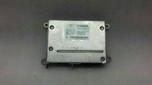 MERCEDES SL R230 Communication Module A2198200926 Interface Steuergerät
