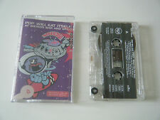 POP WILL EAT ITSELF AT WEIRD'S BAR AND GRILL CASSETTE TAPE RCA BMG 1993