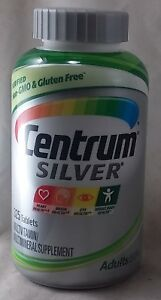 jlim410-Centrum-Silver-Multivitamins-50-325-Tablets-Free-Shipping-Paypal