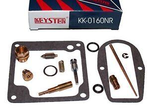KAWASAKI 900 Z1A/B - Kit de réparation carburateur KEYSTER Réf: KK-0160NR