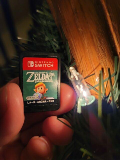 The Legend of Zelda: Link's Awakening (Nintendo Switch, 2019) Cartridge only!!
