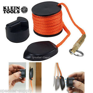Klein Tools Magnetic Wire Pulling System Wall Fishing Fish