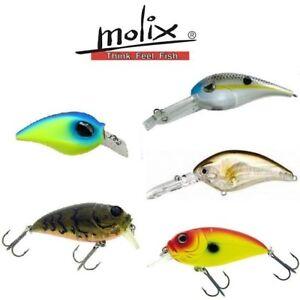 Molix-5-Piece-Hard-Bait-Bundle