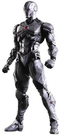 Iron man marvel - universum - farbe - variante spielen kunst 10.