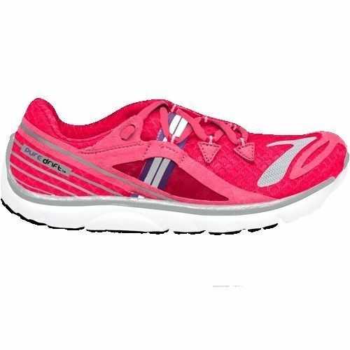 Brooks Puredrift Womens Runner (B) (814) + Free Aus Delivery