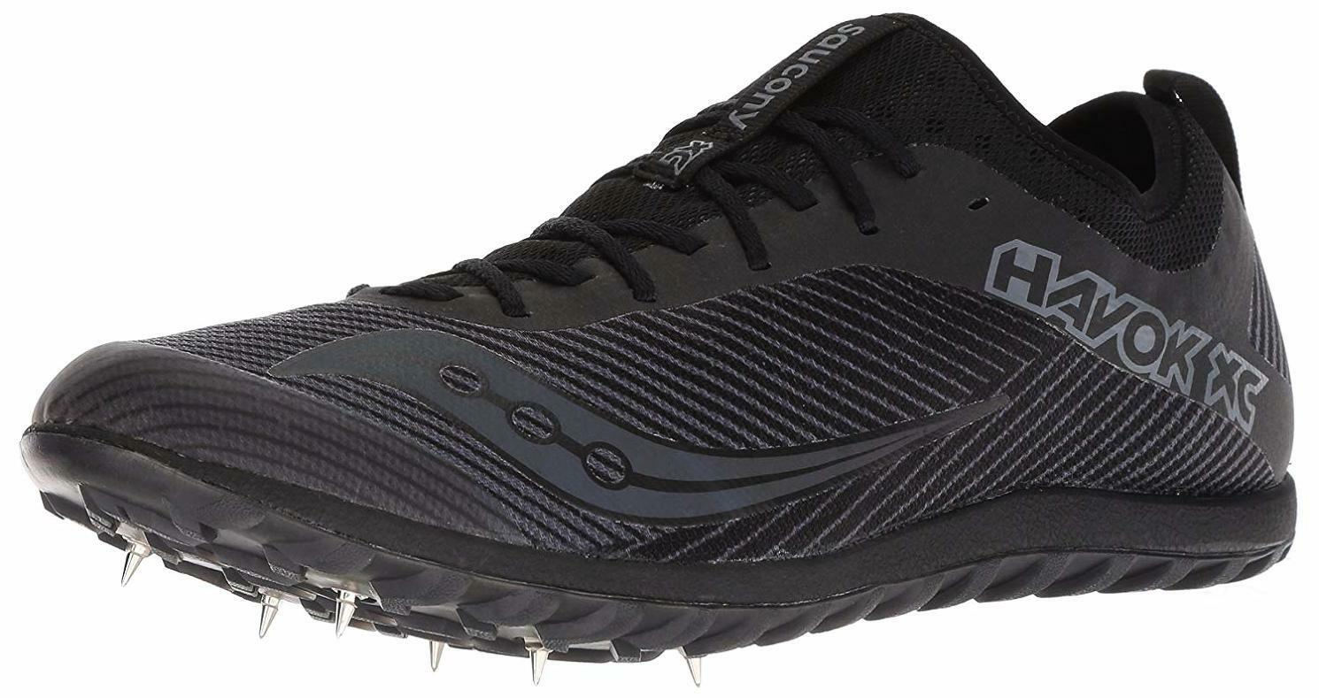 Saucony Men's Havok Xc2 Track shoes, - Choose SZ color
