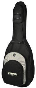 Cobra-Padded-Acoustic-Dreadnought-Guitar-Bag-10mm-Dense-Foam-Padding