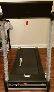 MaxKare Folding Treadmill Electric Motorized Running Machine (READ DESCRIPTION!)
