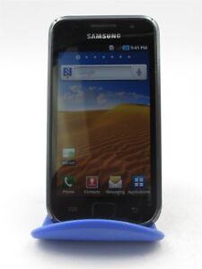 Samsung-Galaxy-S-GT-I9000M-16GB-Black-Bell-ESN-Clear-Fair-Condition-FR979