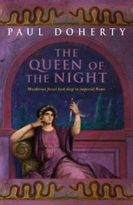 The-Queen-of-the-Night-By-Paul-Doherty-9780755328796