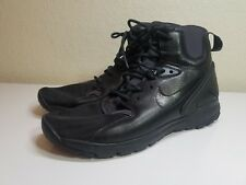 newest 6c29e 82aa4 item 6 Mens NIKE KOTH ULTRA MID Black Trainers Shoes Boots 749484-001 SIZE  8 -Mens NIKE KOTH ULTRA MID Black Trainers Shoes Boots 749484-001 SIZE 8