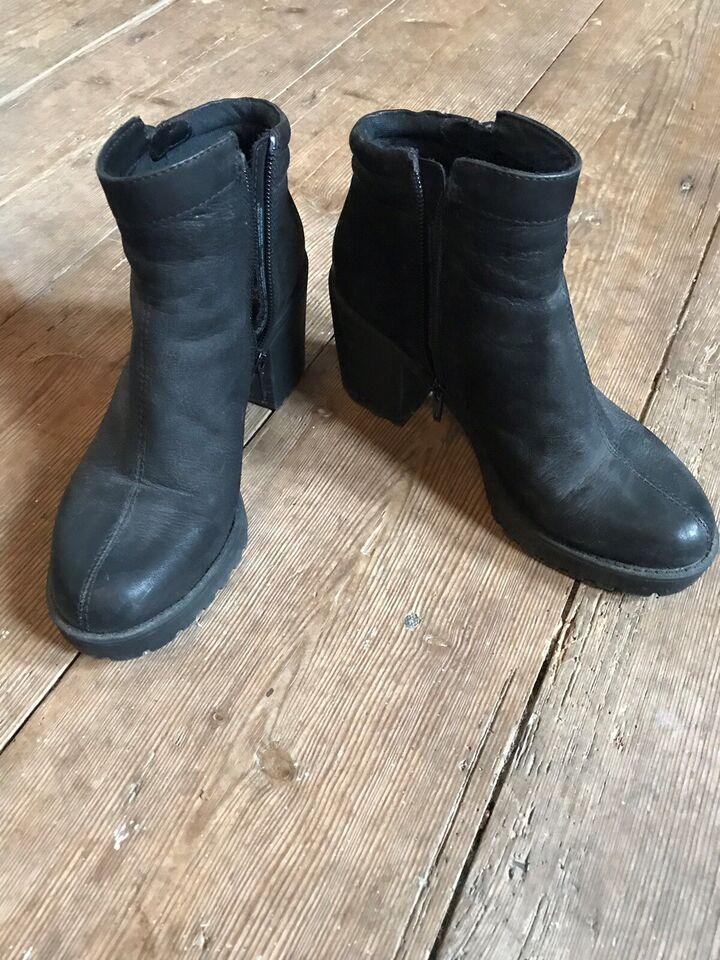 Støvler, str. 36, Vagabond