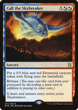 English Magic Mtg M:tG Fate Reforged Tasigur the Golden Fang x1 NM-Mint