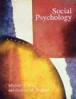 Social Psychology by Michael A. Hogg, Graham Vaughan (Paperback, 1998)