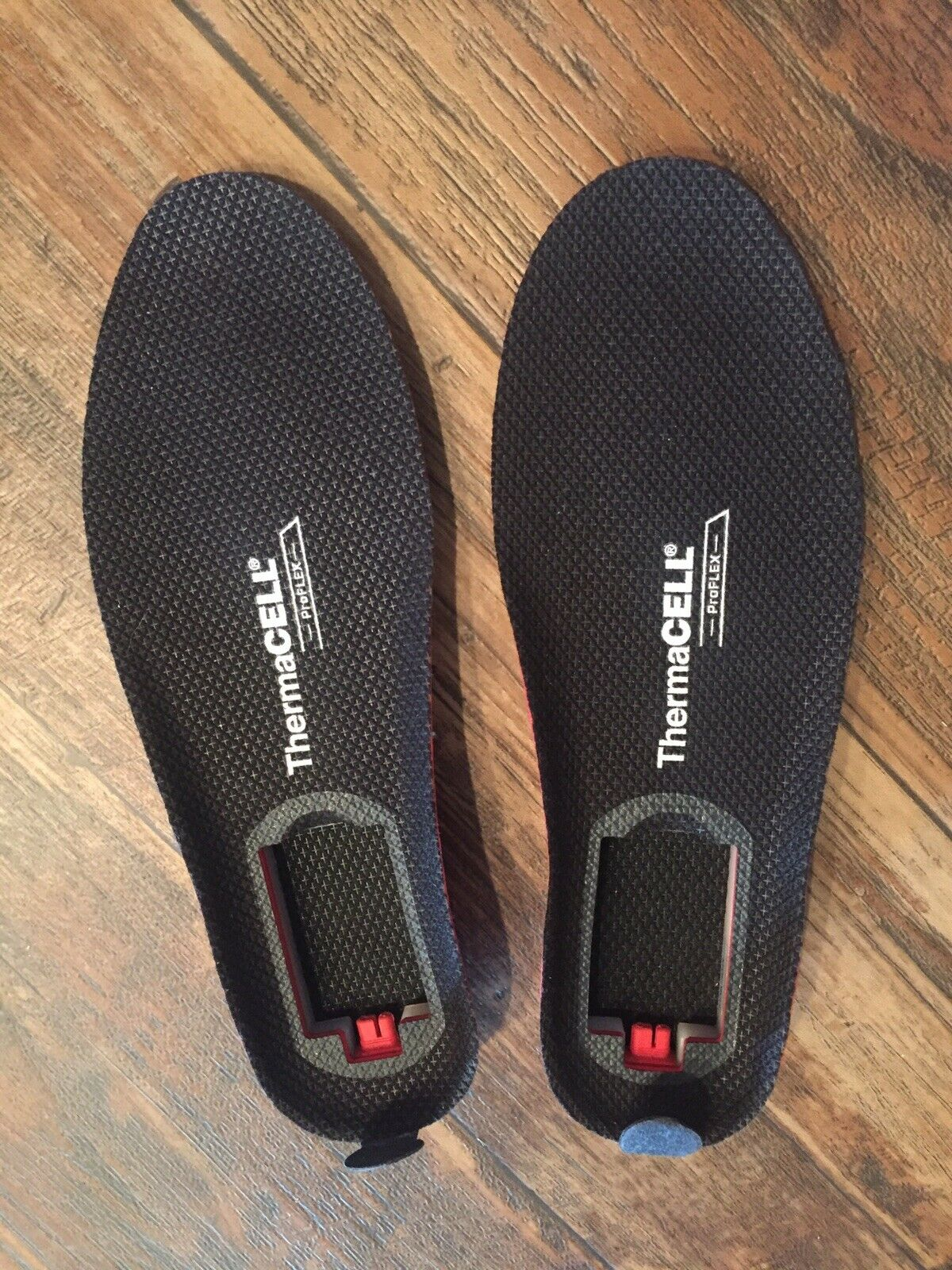 Thermacell ProFlex MEDIUM Insoles ONLY
