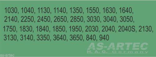 098105130 Hauptscheinwerfereinsatz John Deere 840-1640 AL63915 T