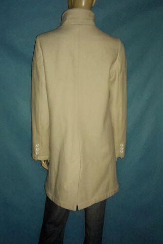 L Bon Laine Modele Tres Taille Etat 70 Grant Manteau Sessun EfYwqw8
