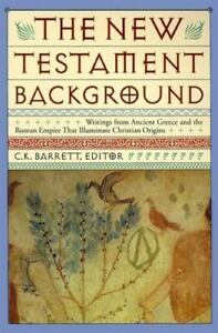 New-Testament-Background-Selected-Documents-Revised-and-Expanded-Edi-ExLibrary